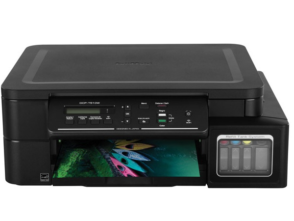 Multifuncional Brother Dcp-t510